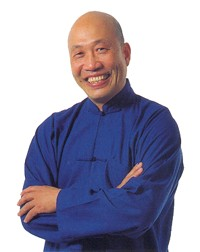 Howard Choy, Chief Instructor